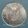 Münzen Euros des Villes. La Côte-Saint-André (38). 2 euro 1998