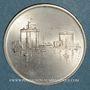 Münzen Euros des Villes. La Rochelle (17). 2 euro 1997