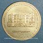 Münzen Euros des Villes. Lambesc (13). 1 euro 1996