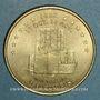 Münzen Euros des Villes. Loches (37). 1 euro 1997