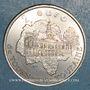 Münzen Euros des Villes. Loches (37). 2 euro 1997