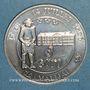 Münzen Euros des Villes. Malijai (04). 3 euro 1996