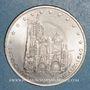 Münzen Euros des Villes. Meaux (77). 2 euro 1998
