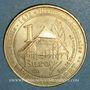 Münzen Euros des Villes. Milly-la-Forêt (91). 1 euro 1997