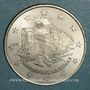 Münzen Euros des Villes. Montélimar (26). 2 euro 1997
