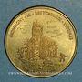 Münzen Euros des Villes. Montigny-le-Bretonneux (78). 1,5 euro 1997