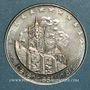 Münzen Euros des Villes. Morestel (38). 1 euro 1997