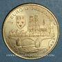 Münzen Euros des Villes. Orléans (45). 1 euro 1998