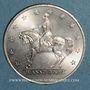 Münzen Euros des Villes. Orléans (45). 2 euro 1998