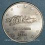 Münzen Euros des Villes. Retiers (35). 2 euro 1997