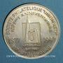 Münzen Euros des Villes. Strasbourg. 20 euros 1997