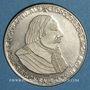 Münzen Euros des Villes. Strasbourg. 4 2/3 euros 1996