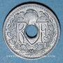 Münzen Gouvernement provisoire (1944-1947). 10 cmes 1945