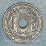 Münzen Gouvernement provisoire (1944-1947). 20 cmes 1945