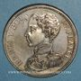 Münzen Henri V, prétendant (1830-1883). 5 francs 1832