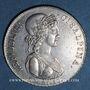 Münzen Italie. République cisalpine (1797-1802). 30 soldi an IX (1801)