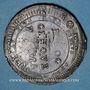 Münzen Italie. République de Rome (1798-1799). 2 baiocchi (1799)