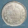 Münzen Louis-Philippe (1830-1848). 1/2 franc 1845A.