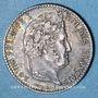 Münzen Louis Philippe (1830-1848). 1/4 franc 1831A