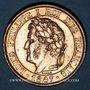 Münzen Louis Philippe (1830-1848). 2 centimes 1830. Type à la Charte. Essai de Concours