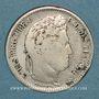 Münzen Louis Philippe (1830-1848). 2 francs 1838 A
