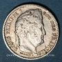 Münzen Louis-Philippe (1830-1848). 25 centimes 1846 BB. Strasbourg. 7 922 ex !
