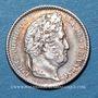 Münzen Louis-Philippe (1830-1848). 25 centimes 1846A