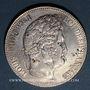Münzen Louis Philippe (1830-1848). 5 francs 1834 A