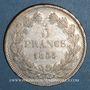 Münzen Louis Philippe (1830-1848). 5 francs 1835 A
