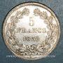 Münzen Louis Philippe (1830-1848). 5 francs 1838 MA. Marseille