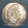 Münzen Louis Philippe (1830-1848). 5 francs 1838MA. Marseille