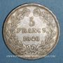 Münzen Louis Philippe (1830-1848). 5 francs 1840B. Rouen