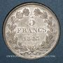 Münzen Louis Philippe (1830-1848). 5 francs 1843A