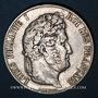 Münzen Louis Philippe (1830-1848). 5 francs 1846A