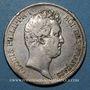 Münzen Louis Philippe (1830-1848). 5 francs, tranche en creux, 1831 MA. Marseille