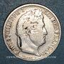 Münzen Louis-Philippe (1830-1848). 50 centimes 1847A