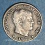 Münzen Royaume d'Italie. Napoléon I (1805-1814). 5 soldi 1811M. Milan