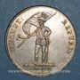 Münzen Suisse. République Helvétique (1798-1803). 20 batz 1798S. Soleure
