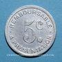 Münzen Albi (81). Pharmacie du Docteur Ferret. 5 centimes