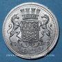Münzen Amiens (80). Chambre de Commerce. 25 centimes 1920