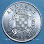 Münzen Annonay (07). Union Commerciale et Industrielle. 10 centimes 1918