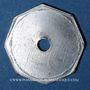 Münzen Anor (59). La Ruche Anorienne. 1 kilo