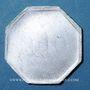 Münzen Arceuil-Cachan (94). Office d'Approvisionnement. 0,10 franc