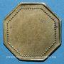 Münzen Audincourt (25). Filatures et Tissages Japy. 20 centimes