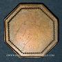 Münzen Audincourt (25). Filatures et Tissages Japy. 5 centimes