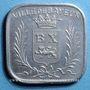 Münzen Bayeux (14). Union Commerciale et Industrielle. 5 centimes