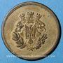 Münzen Besançon (25). Cercle nautique. sans valeur