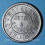 Münzen Clermont-Ferrand (63). Novelty Palace - Jeton à échanger