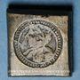Münzen Charles IX (1560-1574). Poids monétaire du demi-teston