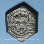 Münzen Charles VII (1422-1461) et Louis XI (1461-1483). Poids monétaire de l'écu à la couronne neuf
